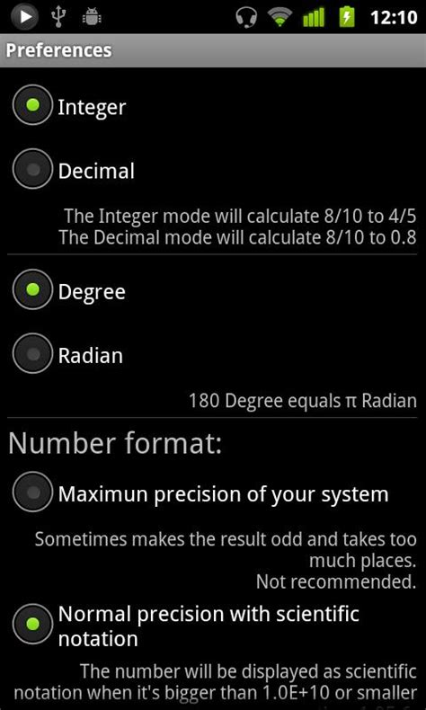 mobogenie apk automatically handycalc calculator android apps on play