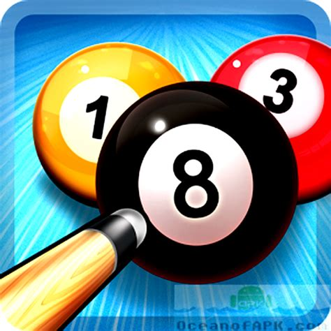 8 pool mod with autowin apk free - 8 Pool Apk Free