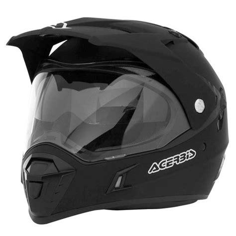 Helm Kyt Enduro White Supermoto Moto casco enduro acerbis caschi passweb car store