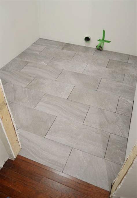 laying bathroom floor tile 40 grey bathroom floor tile ideas and pictures