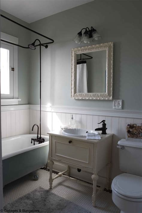 beadboard home decor ideas pinterest the beadboard bathroom a vintage touch to a modern