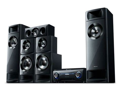 sony str ksw   rms home theater system price