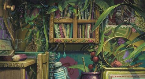 Beautiful From World Artbook 26 best images about the secret world of arrietty on