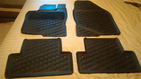 volvo winter mats volvo forums volvo enthusiasts forum