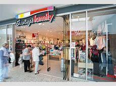 Ernsting's Family - Rathaus-Center Pankow Family Ernsting S