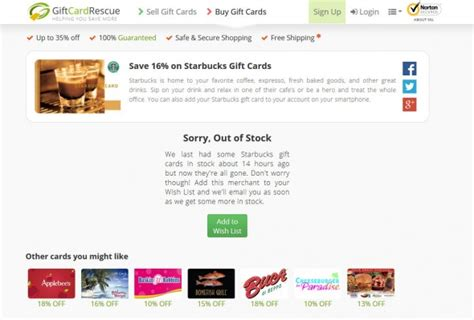 Gift Card Rescue Coupon Code - giftcardrescue coupon code mega deals and coupons
