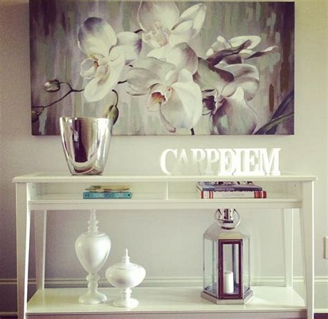 Liatorp Sofa Table My Console Table Ikea Sofa Table Liatorp Walls Are Behr
