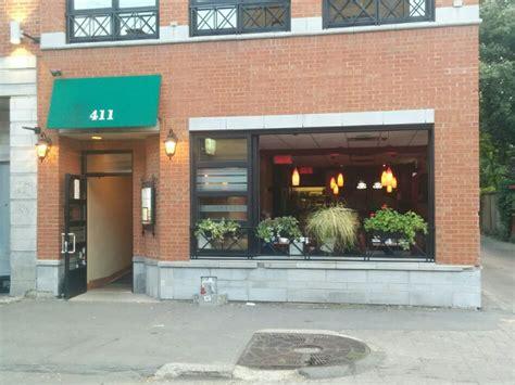 411 Montreal Address Lombardi Restaurant Montr 233 Al Qc 411 Av Duluth E