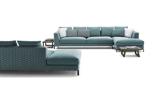 outdoor modular sofa ray b b italia modular sofa outdoor milia shop