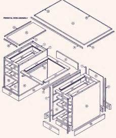 Pdf Plans Computer Desk Furniture Plans Download Desk Plans Free