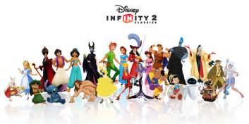 Disney Infinity 2 0 Characters List Disney Infinity 2 Classics Flickr Photo