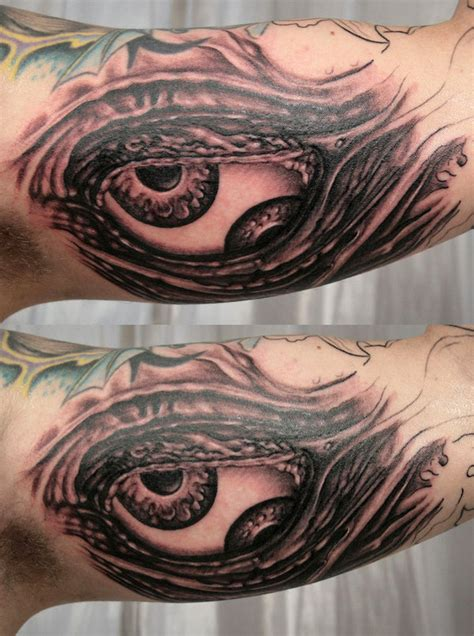 tool eye tattoo eye tool by bogdanpo on deviantart
