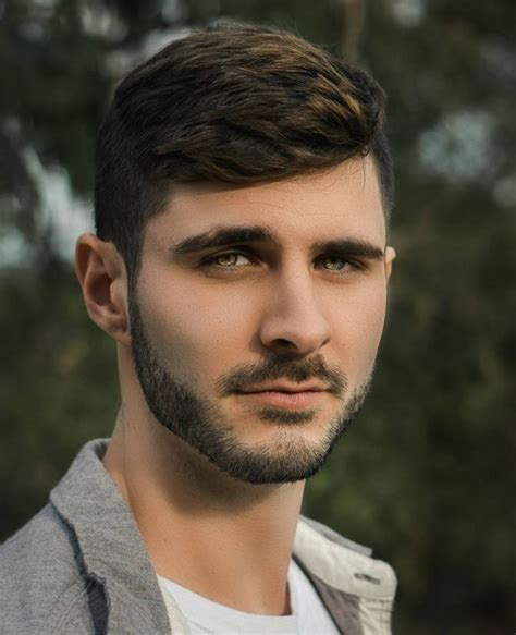most attractive beard style 75 excellent facial hair styles new 2018 trends