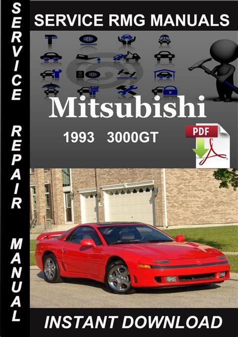 automotive repair manual 1999 mitsubishi gto electronic throttle control mitsubishi 3000gt 1991 service manual pdf download autos post
