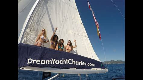 yacht week bvi the yacht week bvi nye youtube