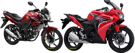 Honda Cb150r 2014 November honda cb150r dan honda cbr150r 2014 yudakusuma