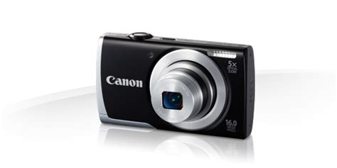 Baterai Kamera Canon Powershot A2500 canon powershot a2500 appareils photo num 233 riques compacts canon