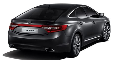 2018 hyundai azera 2018 hyundai azera rumors new car rumors and review
