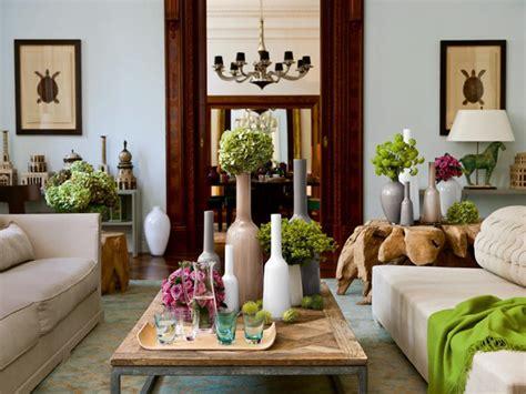 decoration florale maison les fleurs en tant que d 233 co maison de toute fraicheur