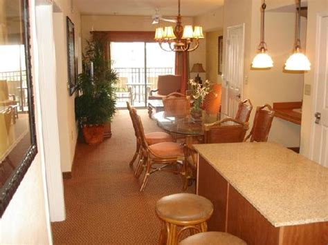 our 2 bedroom suite picture of floridays resort orlando 2 bedroom suite view from entrance picture of