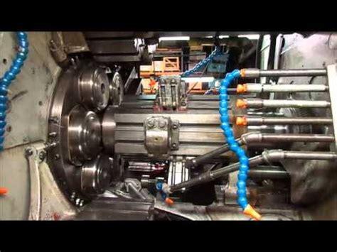 Acme Gridley Machine Auction Acme Gridley Model Rb 6 Automatic