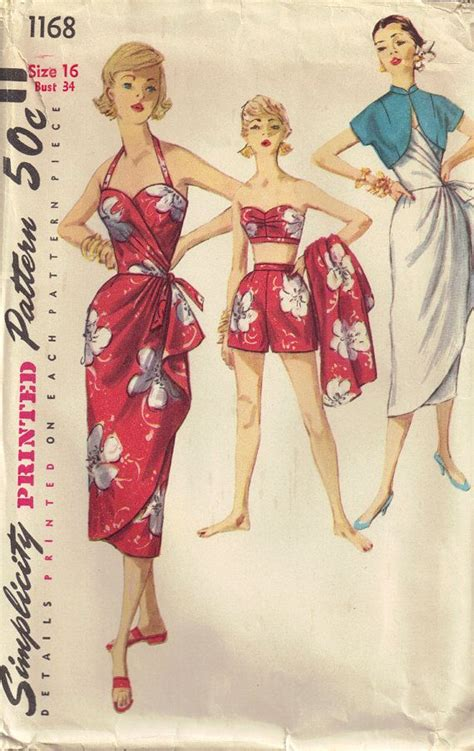 1950s dressmaking patterns glamour fashion fifties 270 best patterns that i have images on pinterest