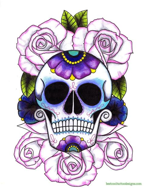 best of tattoo design day of the dead designs