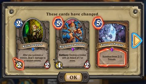 Amazon Gift Card Hearthstone - patch notes archives page 2 of 3 hearthstone top decks