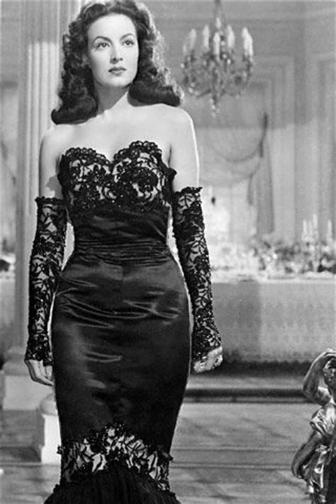 maria felix...maria bonita the legend! one style at a time
