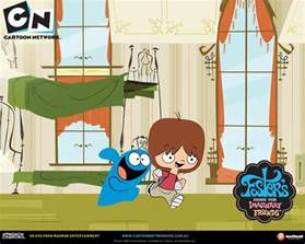 foster s home for imaginary friends fosters home for imaginary friends wallpapers wallpaper cave