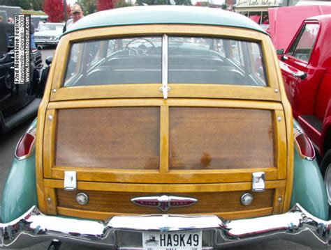 convertible une place 674 1949 buick 70 woody wagon