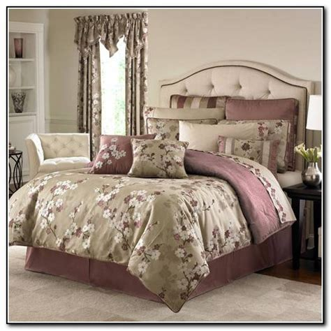 jc bedding california king bedding sets jcpenney beds home design