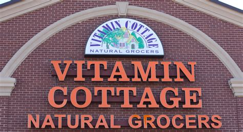 Vitimin Cottage by Vitamin Cottage Flickr Photo