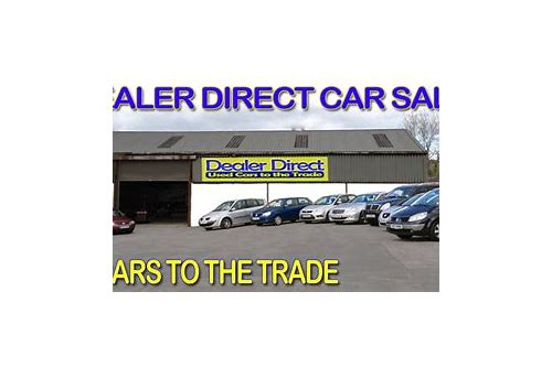 trade in car deals dublin
