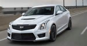 Cadillac Ats Luxury Package 2017 Cadillac Ats Cts Carbon Black Sport Package Specs Price