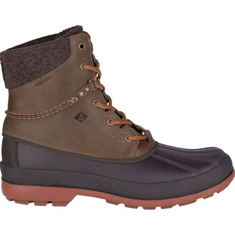 sperry cold bay boot sperry top sider cold bay waterproof boot s