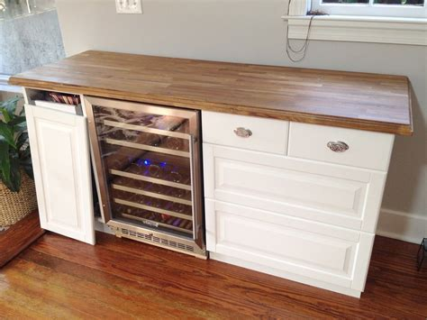 Amazing Mini Fridge In Cabinet Furniture Mini Fridge