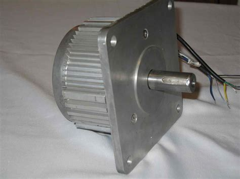 Fractional Horsepower Electric Motors recommended list of fractional horsepower motor
