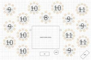 wedding floor plan template tips for table assignments and floor plans event accomplished llc