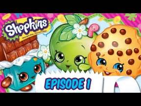 Shopkins cartoon episode 1 quot check it out quot youtube for kidsyoutube