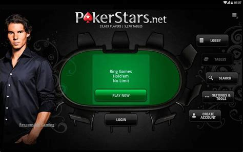 pokerstars mobile app pokerstars mobile review 2018 best android iphone apps