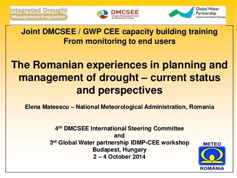 Joint Mba Ma Education Programs by Joint Gwp Cee Dmcsee The Experiences In