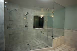 custom glass shower door company in chicago area