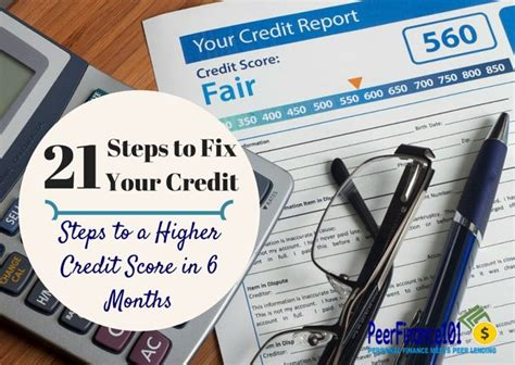 5 steps to profit through bad credit how one did the unbelieaveable and turned his finances around and you can books 21 simple steps to fix a bad credit score fast to fix