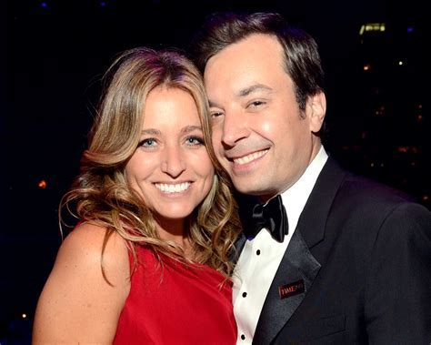 Jimmy Fallon's 10th Anniversary Post to His Wife Is