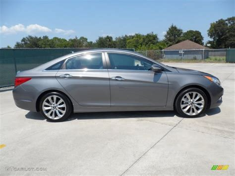 2012 hyundai sonata 2 0t limited harbor gray metallic 2012 hyundai sonata limited 2 0t