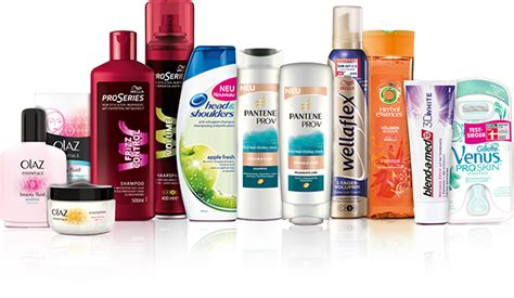 Promoaubeau Ex P Premium Mascara procter and gamble hair products procter gamble strategic analysis procter gamble herbal