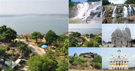 get a list of top 10 tourist places 10 top places to visit in jharkhand tour my india