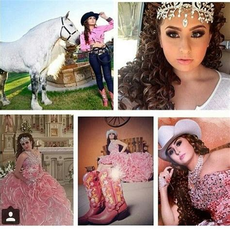 quinceanera country themes cowgirl quinceanera western quincea 241 era pinterest
