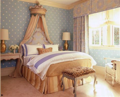 cinderella bedroom ideas polka dot walls will pop anywhere in your home